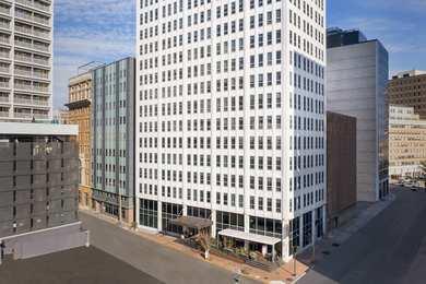 Troubadour Hotel New Orleans