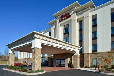 Hampton Inn & Suites East Greenbush
