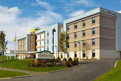 Home2 Suites by Hilton Liberty Center Liberty Township