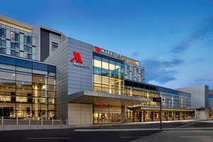 Marriott Hotel Airport Calgary