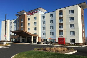 TownePlace Suites by Marriott Mercer