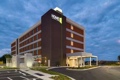 Home2 Suites By Hilton Airport Charlotte