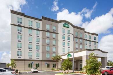 Wingate by Wyndham Hotel Miami Airport Doral