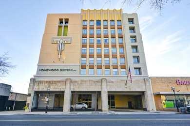 Homewood Suites by Hilton Downtown Birmingham