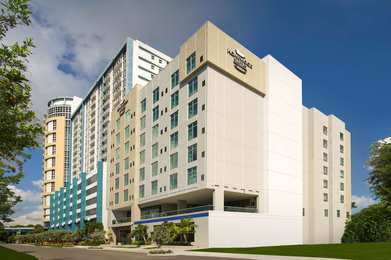 Homewood Suites by Hilton Brickell Downtown Miami