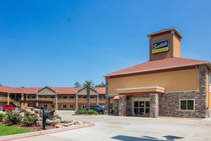 Econo Lodge Inn Suites Spring