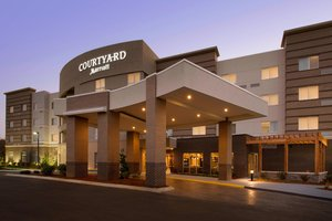 Courtyard by Marriott Hotel Southeast Murfreesboro