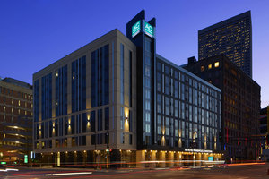 AC Hotel by Marriott Downtown Minneapolis