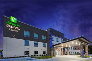 Holiday Inn Express Hotel Suites Coffeyville