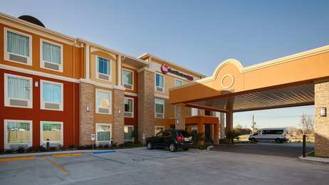 Best Western Plus New Orleans Hotel Kenner