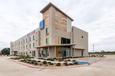 Studio 6 Extended Stay Hotel Colorado City