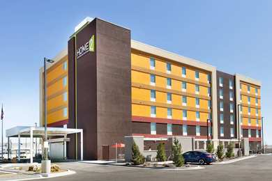Home2 Suites by Hilton El Paso