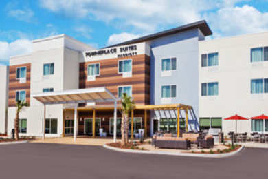 Towneplace Suites By Marriott Dothan