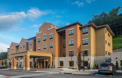 Best Western Plus Inn At Franciscan Square Steubenville