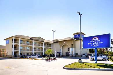 Americas Best Value Inn Spring