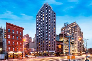 Four Points By Sheraton Hotel Midtown West New York City