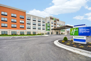 Holiday Inn Express Hotel & Suites East Evansville