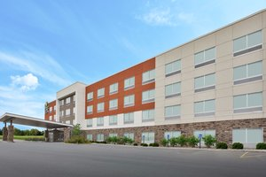 Holiday Inn Express Hotel Suites Parkersburg