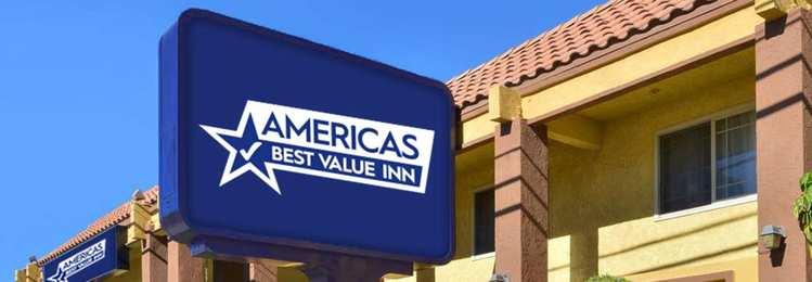 Americas Best Value Inn North Highlands