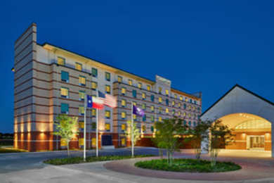 Four Points by Sheraton Hotel DFW Airport North Coppell