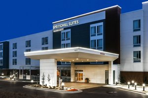 Springhill Suites By Marriott At Tulsa Hills