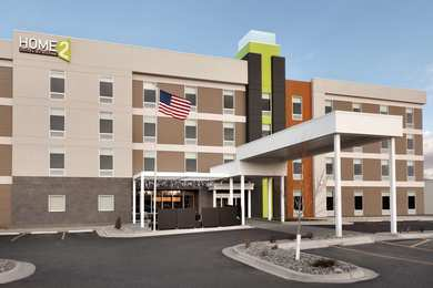 Home2 Suites By Hilton Downtown Billings