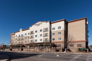 Courtyard by Marriott Hotel Historic Stockyard Fort Worth