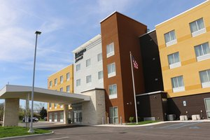 Fairfield Inn Suites By Marriott Bowling Green