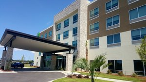 Holiday Inn Express Hotel Suites North Augusta