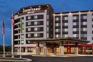 Courtyard by Marriott Hotel West Mississauga