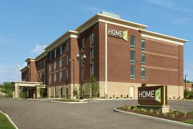 Home2 Suites by Hilton Middleburg Heights