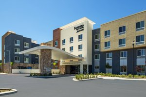 Fairfield Inn Suites San Marcos