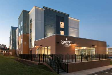 Country Inn Suites By Radisson Charlottesville