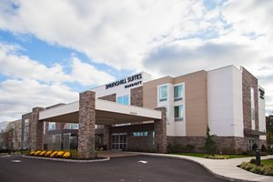 SpringHill Suites by Marriott Somerset