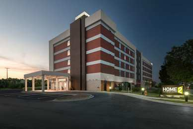 Home2 Suites by Hilton University Research Park Charlotte