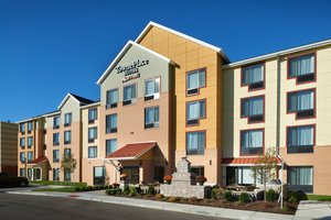 TownePlace Suites by Marriott Troy