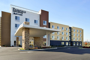 Fairfield Inn Suites By Marriott Martinsburg Wv See Discounts