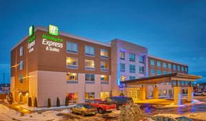 Holiday Inn Express Hotel Suites Hermiston