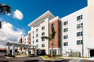 Towneplace Suites By Marriott Homestead