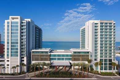 Wyndham Grand Hotel Clearwater Beach