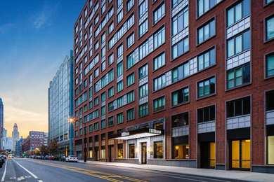 Hilton Hotel Downtown Brooklyn