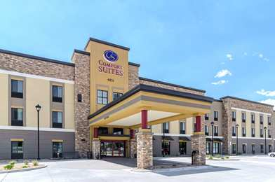 Comfort Inn Suites Johnstown