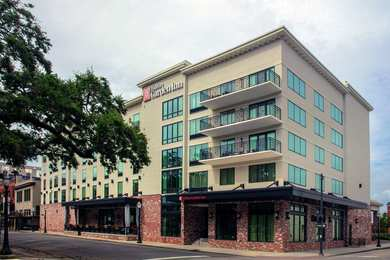 Hilton Garden Inn Downtown Mobile