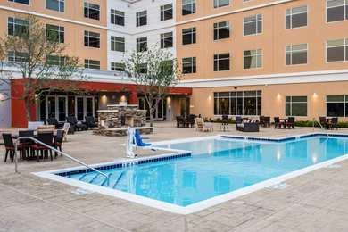 Cambria Hotel & Suites McAllen Convention Ctr