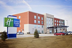 Holiday Inn Express Hotel & Suites Rantoul