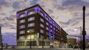 Holiday Inn Express & Suites Downtown Kansas City