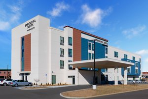 SpringHill Suites by Marriott East Columbia