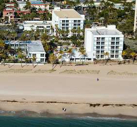 Plunge Beach Hotel Lauderdale by the Sea