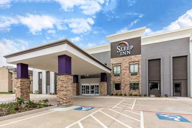 Sleep Inn Airport Dallas