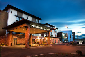 Springhill Suites by Marriott Bend